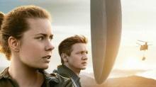 """Poster z filmu """"Nowy początek"""" (źródło: youtube.com)"""