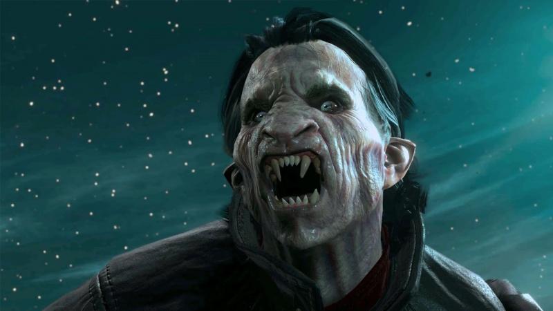 """Screen z gry """"Wiedźmin: Dziki Gon - Krew i wino"""" (źródło: youtube.com)"""