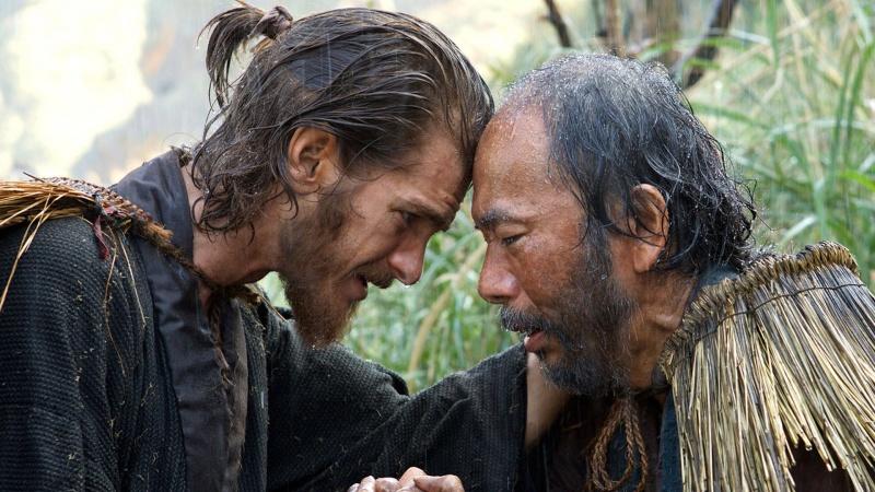 """Kadr z filmu """"Milczenie"""" (źródło: youtube.com/screenshot)"""