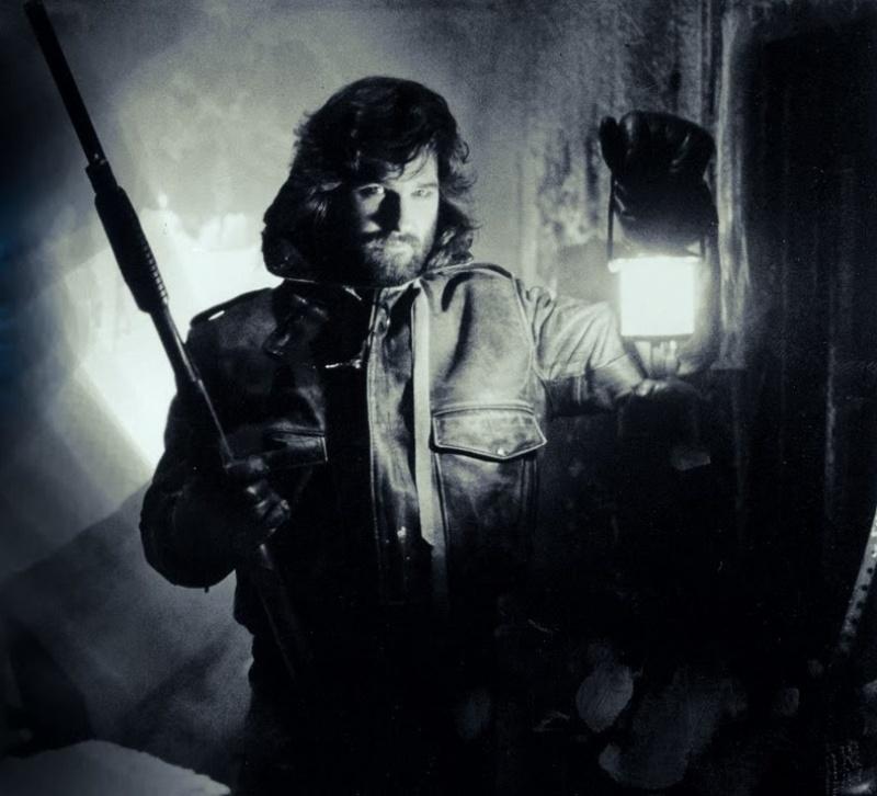 "Kadr z filmu ""Coś"" (źródło: youtube.com)"