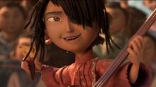 """Kadr z filmu """"Kubo i dwie struny"""" (źródło: youtube.com)"""