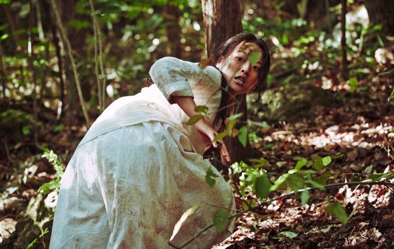 """Kadr z filmu """"Lament"""" (źródło: youtube.com)"""