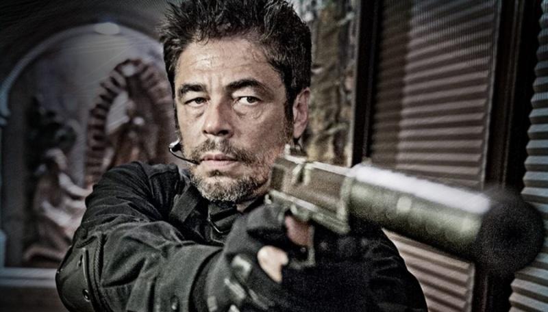Benicio Del Toro (źródło: materiały prasowe)