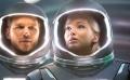 """""""Pasażerowie"""" – Zagubieni w kosmosie - Pasażerowie;science fiction;przygodowy;Morten Tyldum;Chris Pratt;Jennifer Lawrence;Michael Sheen;kosmos;podróż;hibernacja;pobudka"""