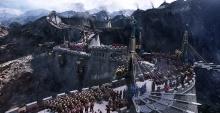 """""""Wielki mur"""" – W obronie ludzkości - Wielki mur;recenzja;fantasy;Chiny;USA;Yimou Zang;Matt Damon;Pedro Pascal;mur;walka;guilty pleasure"""