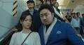 """""""Zombie express"""" – Najczęściej wyszukiwane hasło: zombie - Zombie express;Ostatni pociąg;Train to Busan;zombie;horror;survival;Korea Południowa;Sang-ho Yeon;Gong Yoo"""