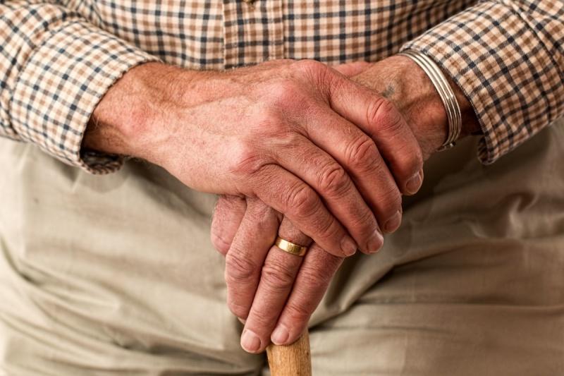 Dzień Dziadka (źródło: pexels.com)