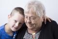 Dzień Babci i Dziadka, czyli szczególny czas bliskości, szacunku i miłości - Dzień Babci;Dzień Dziadka;święto;hołd;miłość;szacunek;babcia;dziadek;wnukowie;bliskość;laurka;życzenia;ciepło