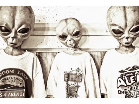 Hej. To my. Mieszkańcy Strefy 51.  (źródło: flickr.com)