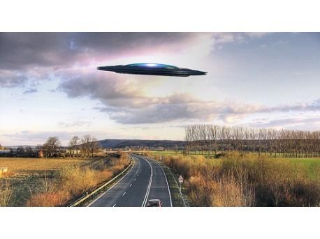 UFO  (źródło: flickr.com)