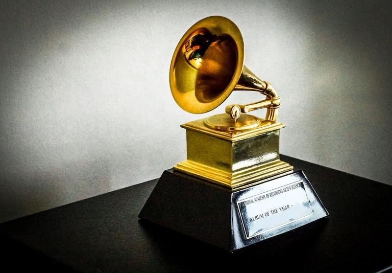 Nagroda Grammy (źródło: wikimedia.org)