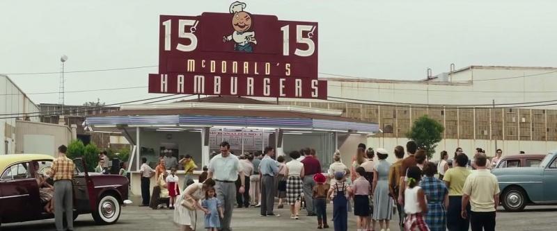 """Kadr z filmu """"McImperium"""" (źródło: youtube.com)"""