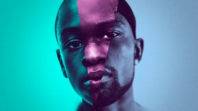 "Poster z filmu ""Moonlight"" (źródło: youtube.com)"
