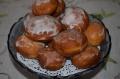 Słodkie pączuszki na tłusty czwartek - Pączki;słodkie;smaczne;konfitura;bezy;przysmak;tłusty czwartek;tradycja;kulki;kuszące