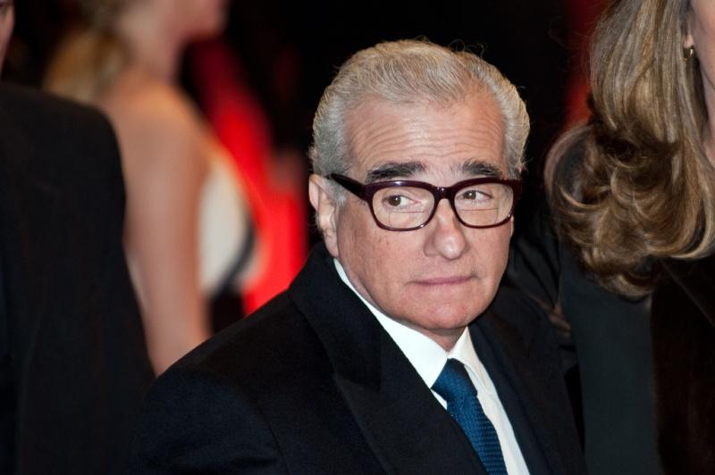 Martin Scorsese (źródło: wikimedia.org)