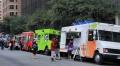 Festiwal Smaków Food Trucków – amerykańska moda na polskim podwórku - Festiwal Smaków Food Trucków;food truck;festiwal;smaki;moda;styl;ciężarówka;kuchnia;piknik;rodzinne;dania;potrawy;street food;orientalne;fast food;atmosfera;mobilny bar;burger;przysmaki