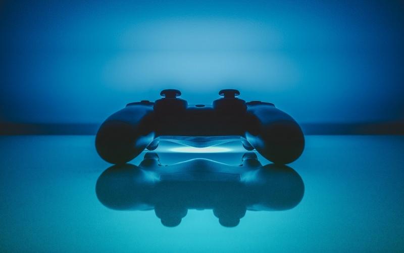 Gamepad (źródło: pexels.com)