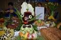 XIX Powiatowa Wystawa Stołów Wielkanocnych na Kujawach – Lubraniec 2017 -