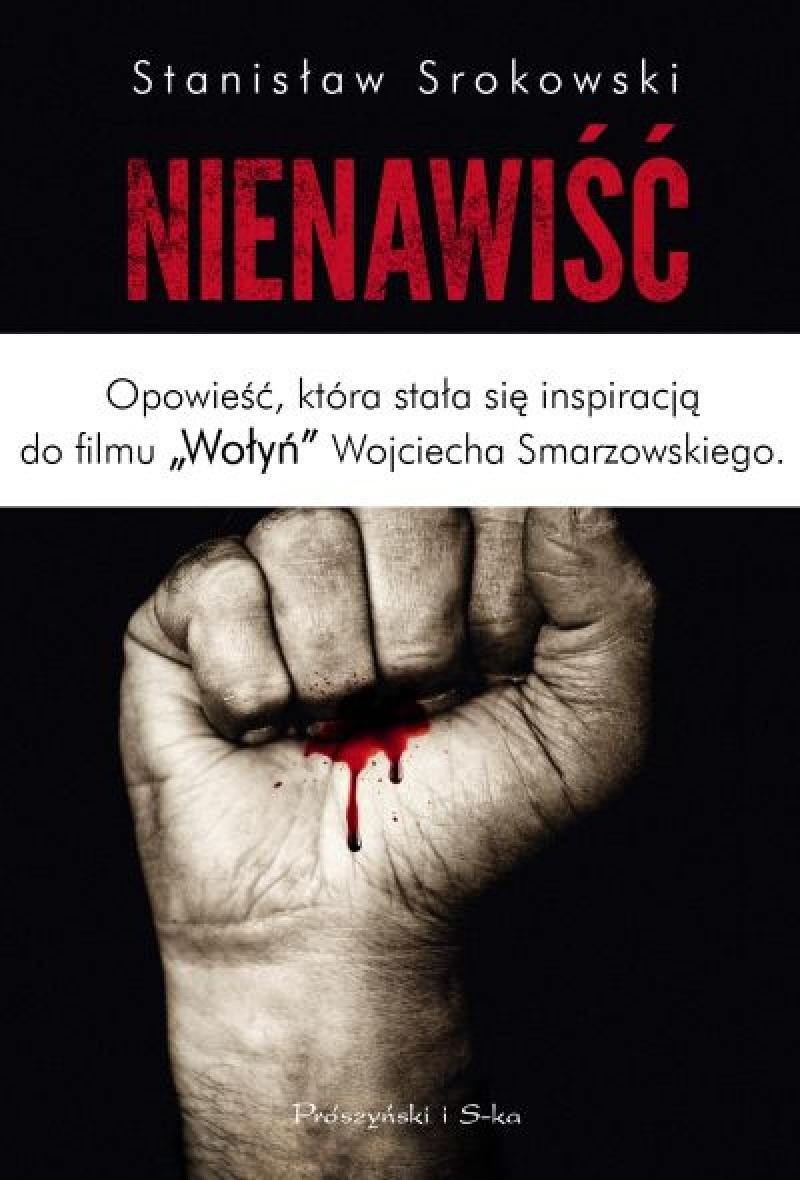 Okładka (źródło: www.proszynski.pl)