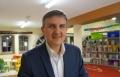 """Wywiad z Krzysztofem Niedziałkowskim – autorem książki dla dzieci """"Mateusz i Kamienny Krąg""""  -"""