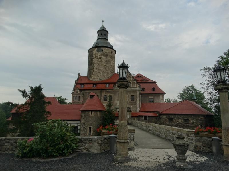 Dzień V - Zamek Czocha