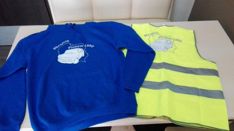 Bluzy na wyjazd (źródło zdjęcia: archiwum prywatne)