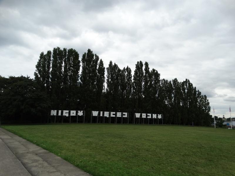 Dzień XIV (ostatni) - Westerplatte