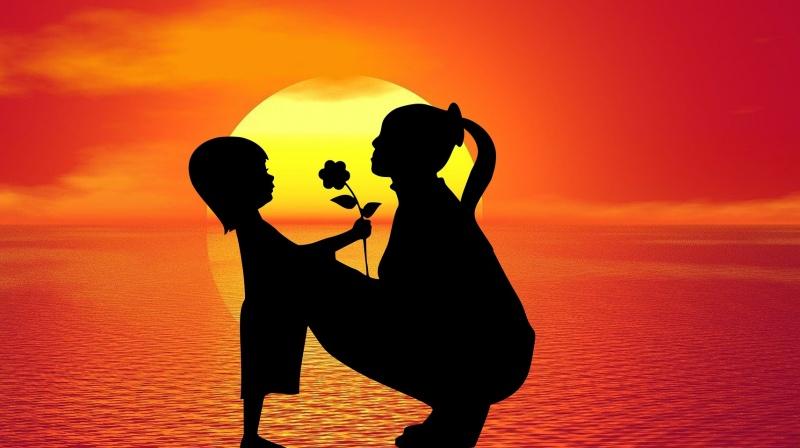 Dzień Matki (źródło ilustracji: pixabay.com)