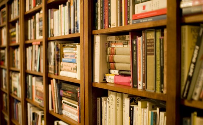 Biblioteka (źródło: wikimedia.org)