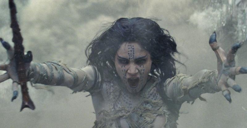 """Kadr z filmu """"Mumia"""" (źródło: materiały prasowe)"""