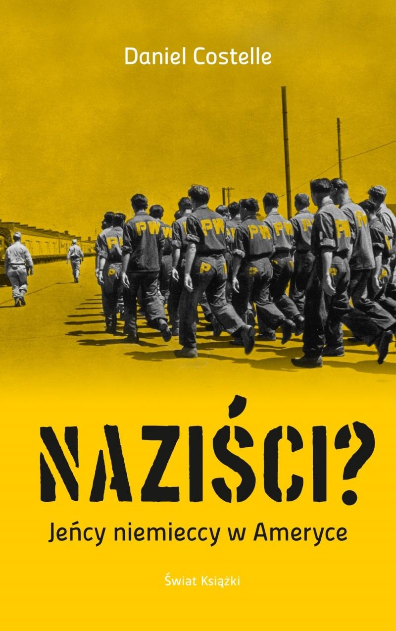 Okładka (źródło: wydawnictwoswiatksiazki.pl)