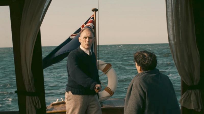 """Kadr z filmu """"Dunkierka"""" (źródło: materiały prasowe)"""