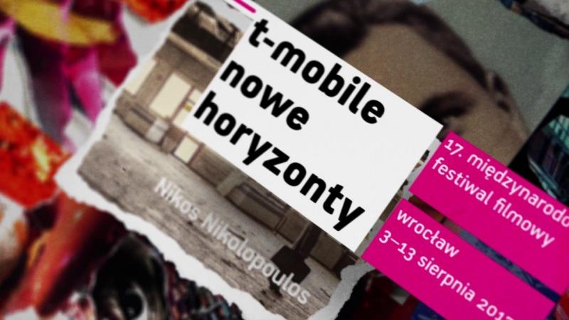 Kadr z filmu promującego 17 Festiwal T-Mobile Nowe Horyzonty (źródło: youtube.com/screenshot)