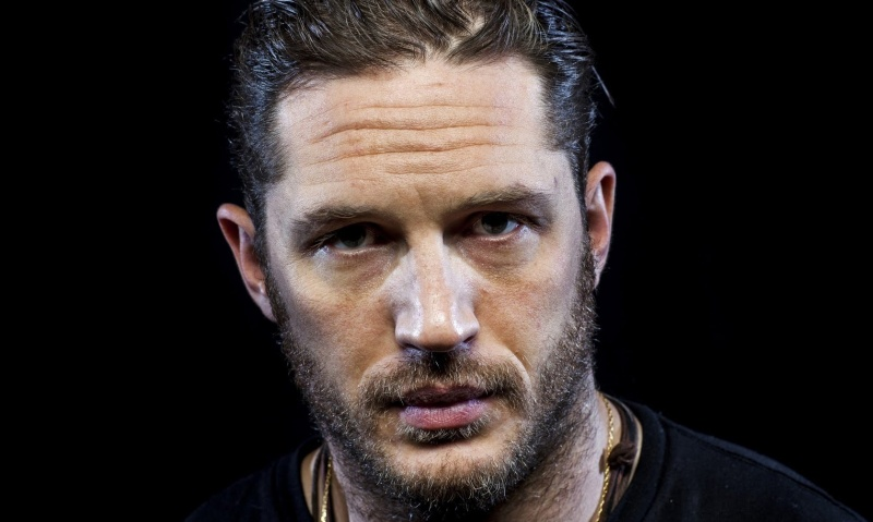 Tom Hardy (źródło: youtube.com/screenshot)