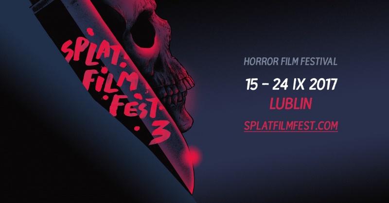 Baner reklamowy festiwalu (źródło: materiały promocyjne organizatora)
