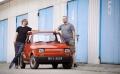 Rozmawiamy z Damianem i Wiktorem Ignaczakami o ich zakończonej sukcesem podróży Skrajnie Fiatem 126p  -