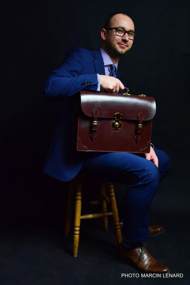 Dariusz Niestroj (fot. M. Lenard)