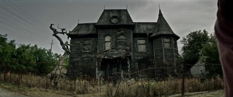 """Kadr z filmu """"To"""" (źródło: youtube.com)"""