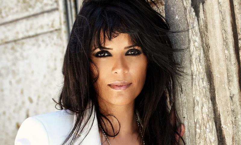 Yasmine Levy (źródło: materiały prasowe)