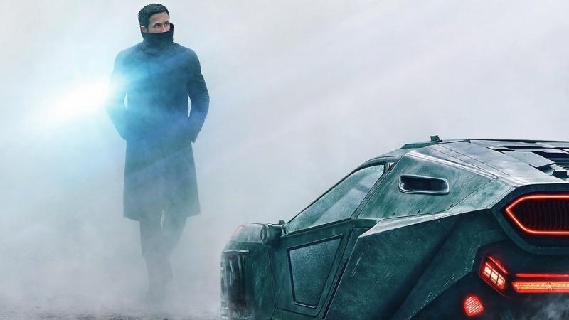 "Kadr z filmu ""Blade Runner 2049"" (źródło: materiały prasowe)"